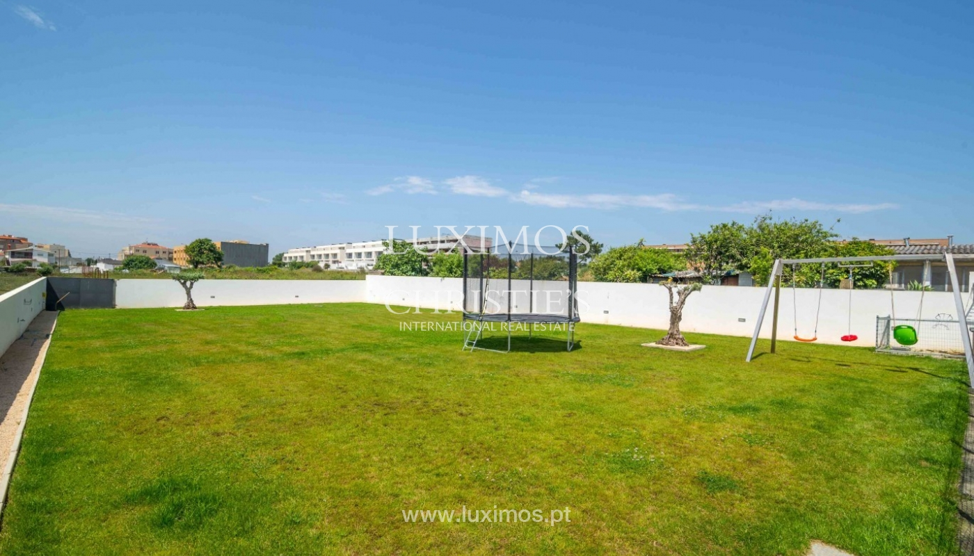 Sale of villa with sea views, Vila Nova de Gaia, Porto, Portugal _82456