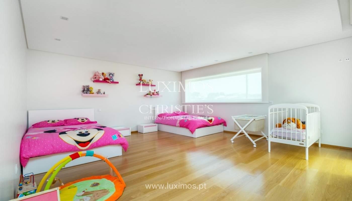 Sale of villa with sea views, Vila Nova de Gaia, Porto, Portugal _82469