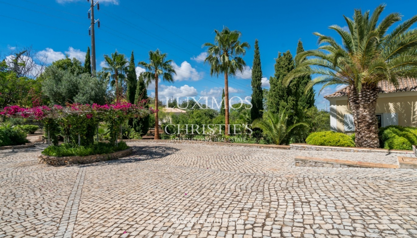Sale of sea view villa in Tavira, Algarve, Portugal_82520