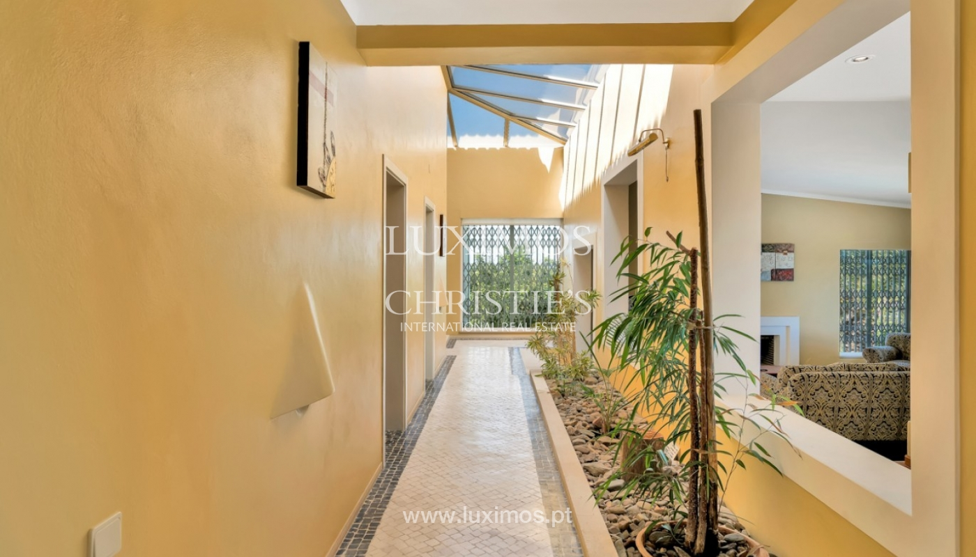 Sale of sea view villa in Tavira, Algarve, Portugal_82537