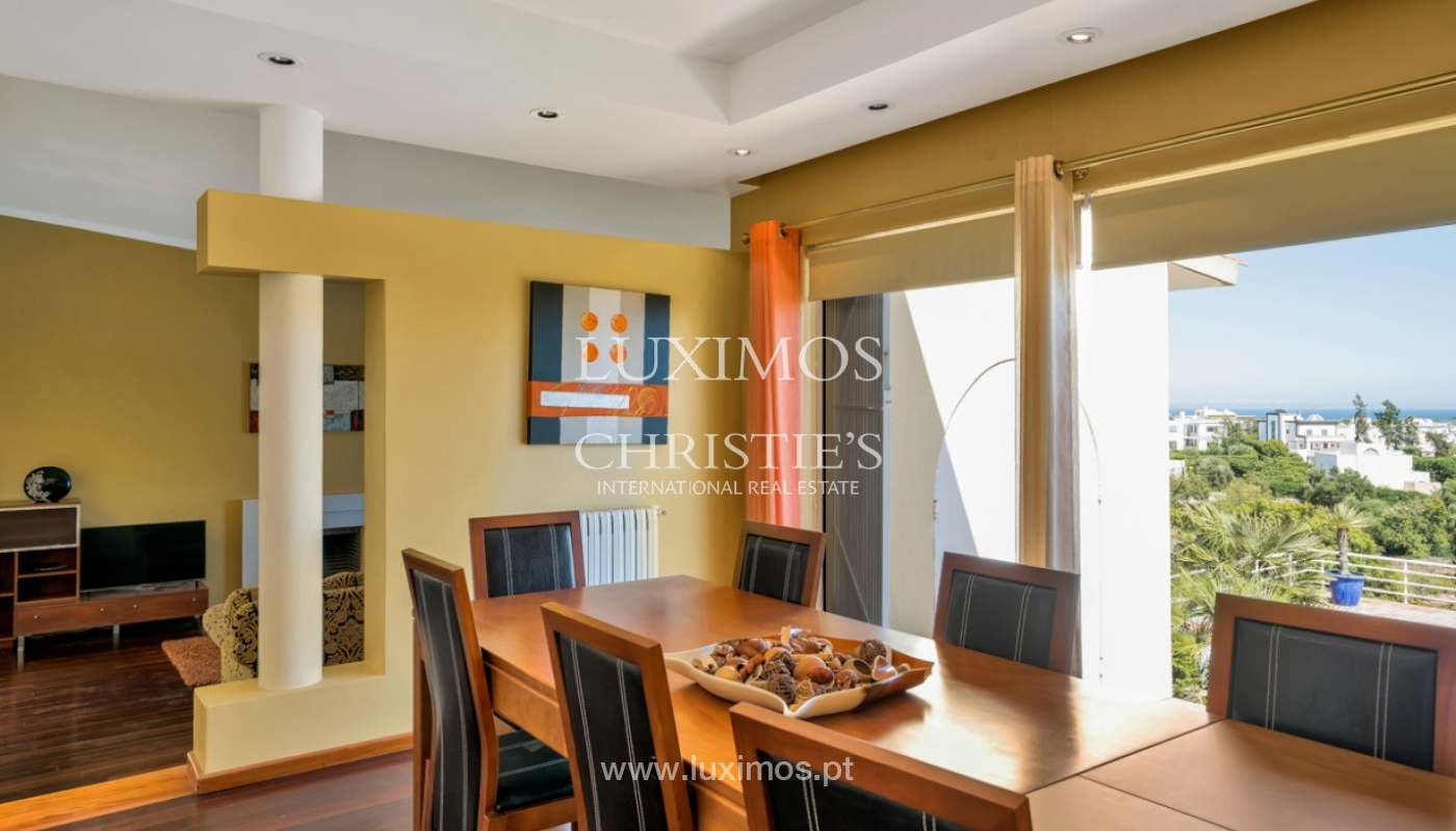 Sale of sea view villa in Tavira, Algarve, Portugal_82538
