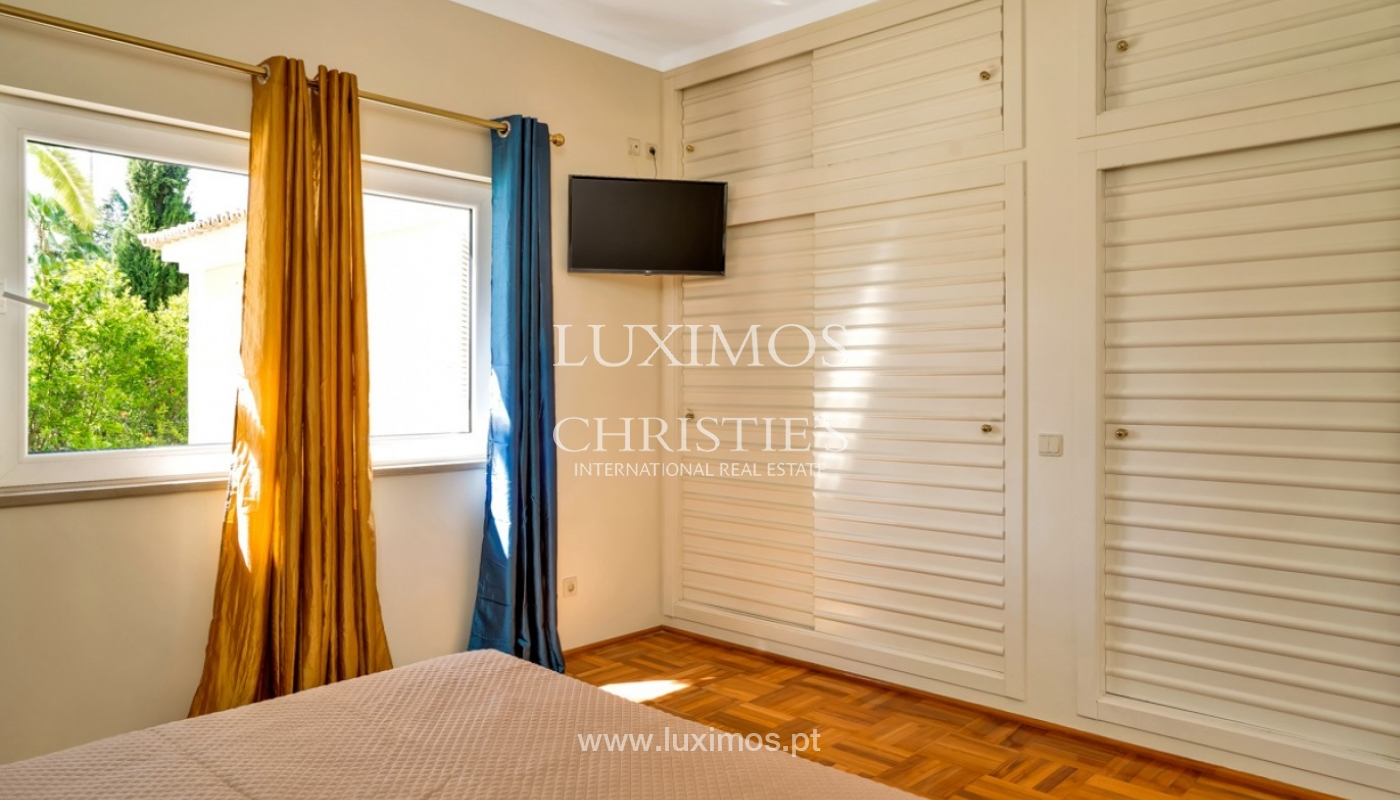 Sale of sea view villa in Tavira, Algarve, Portugal_82542