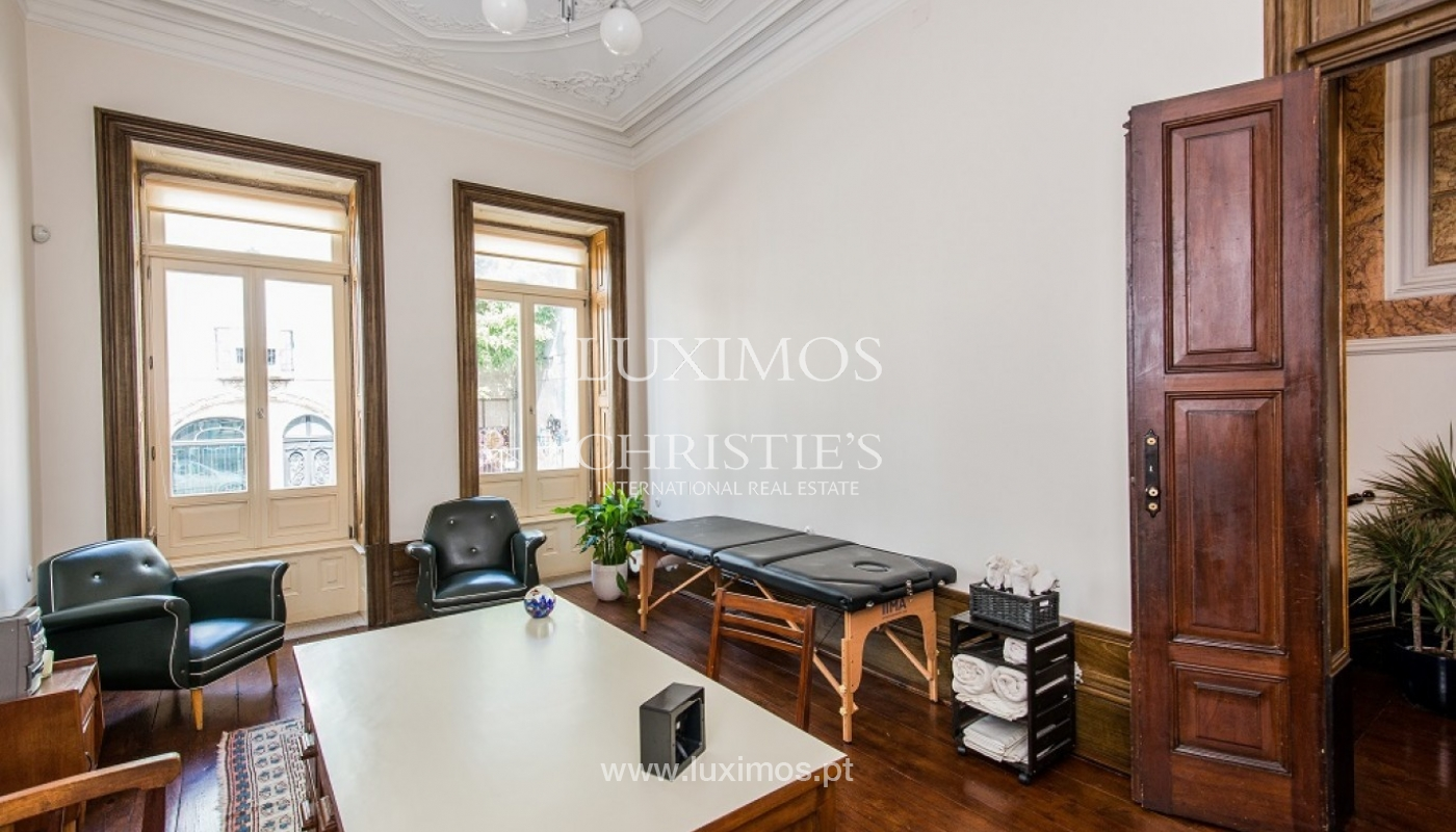Moradia de luxo restaurada, Cedofeita, Porto_82781