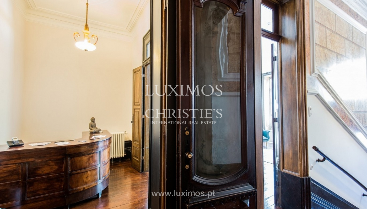 Luxury townhouse restored, Cedofeita, Porto, Portugal _82782