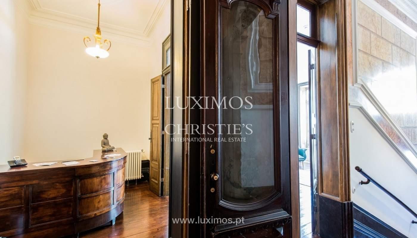 Moradia de luxo restaurada, Cedofeita, Porto_82782