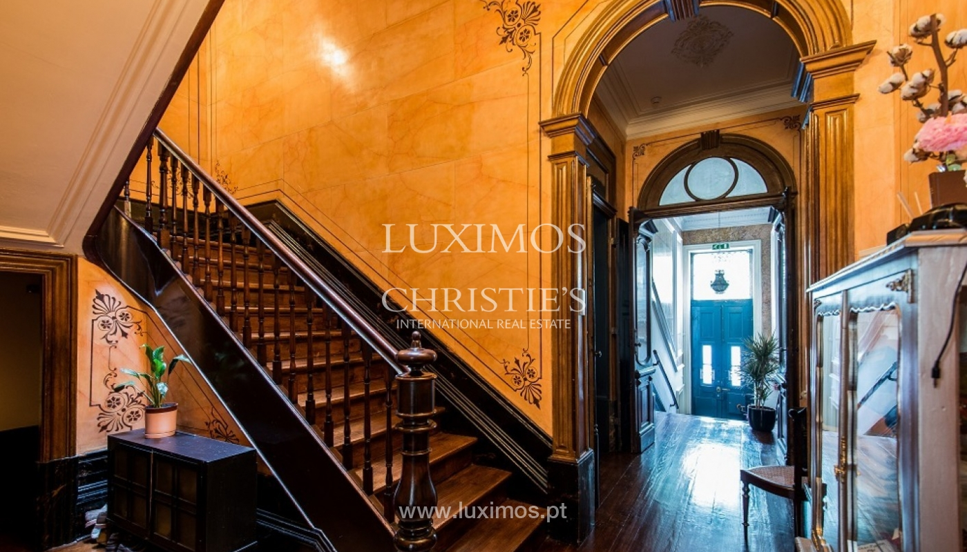 Luxury townhouse restored, Cedofeita, Porto, Portugal _82784