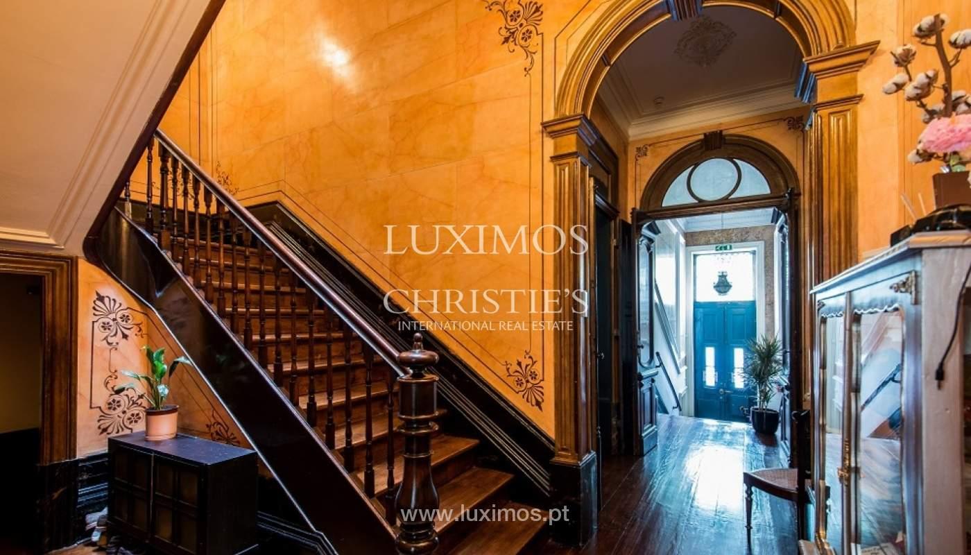 Moradia de luxo restaurada, Cedofeita, Porto_82784