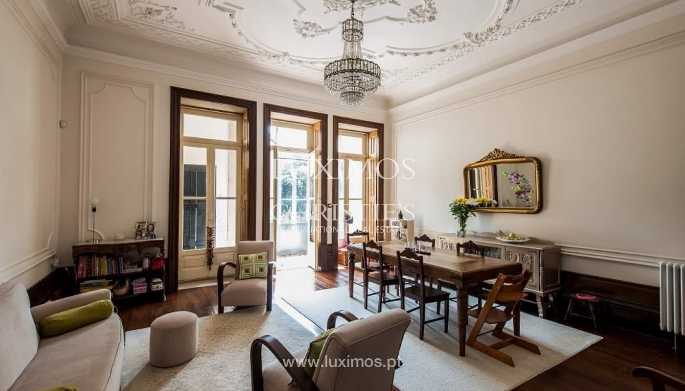 Moradia de luxo restaurada, Cedofeita, Porto_82785
