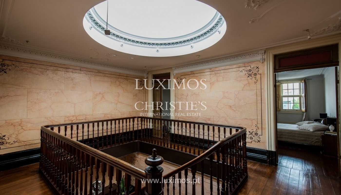 Moradia de luxo restaurada, Cedofeita, Porto_82789