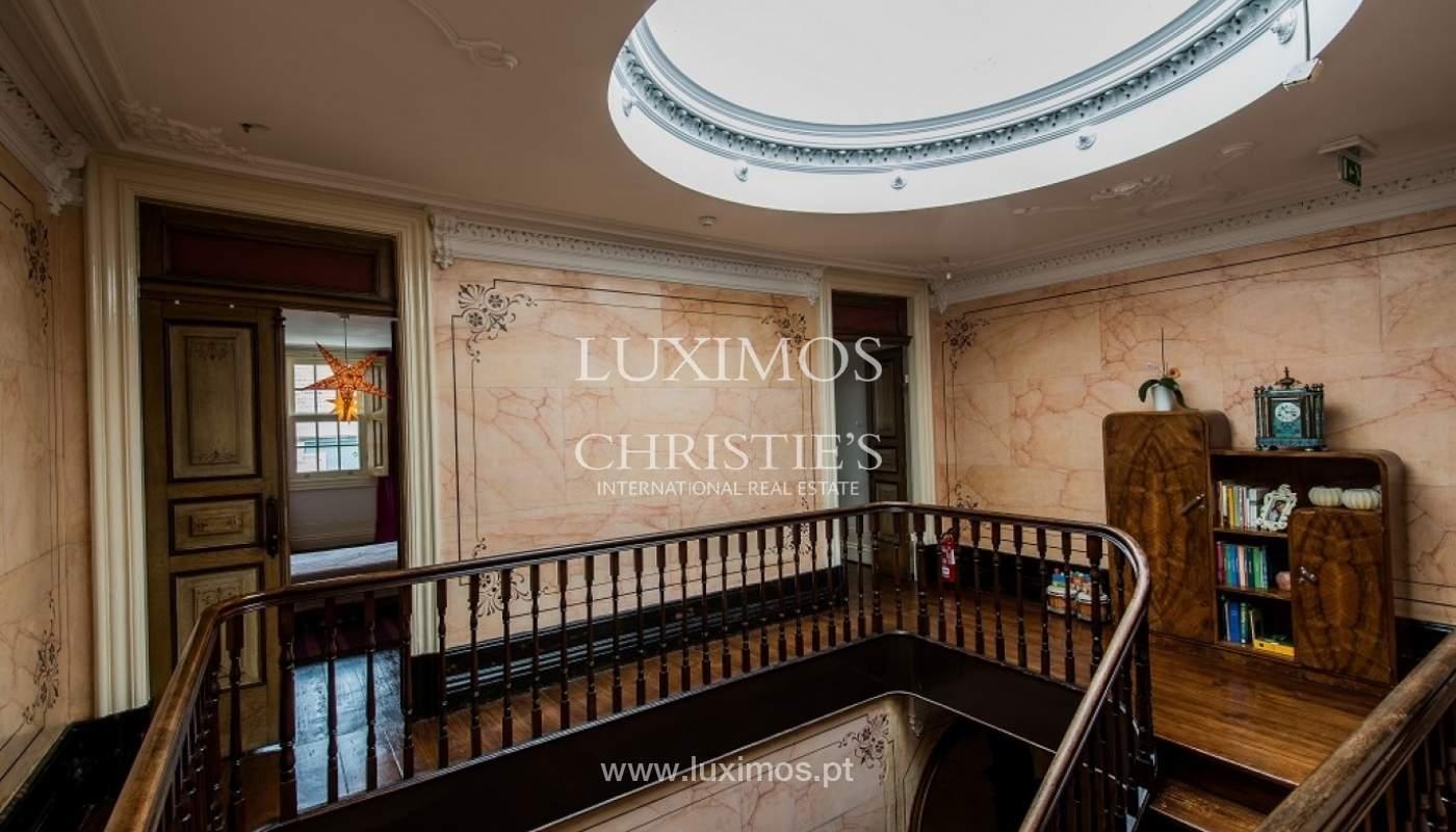 Moradia de luxo restaurada, Cedofeita, Porto_82790