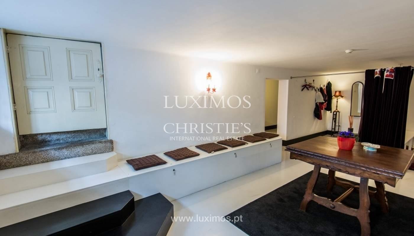 Moradia de luxo restaurada, Cedofeita, Porto_82795