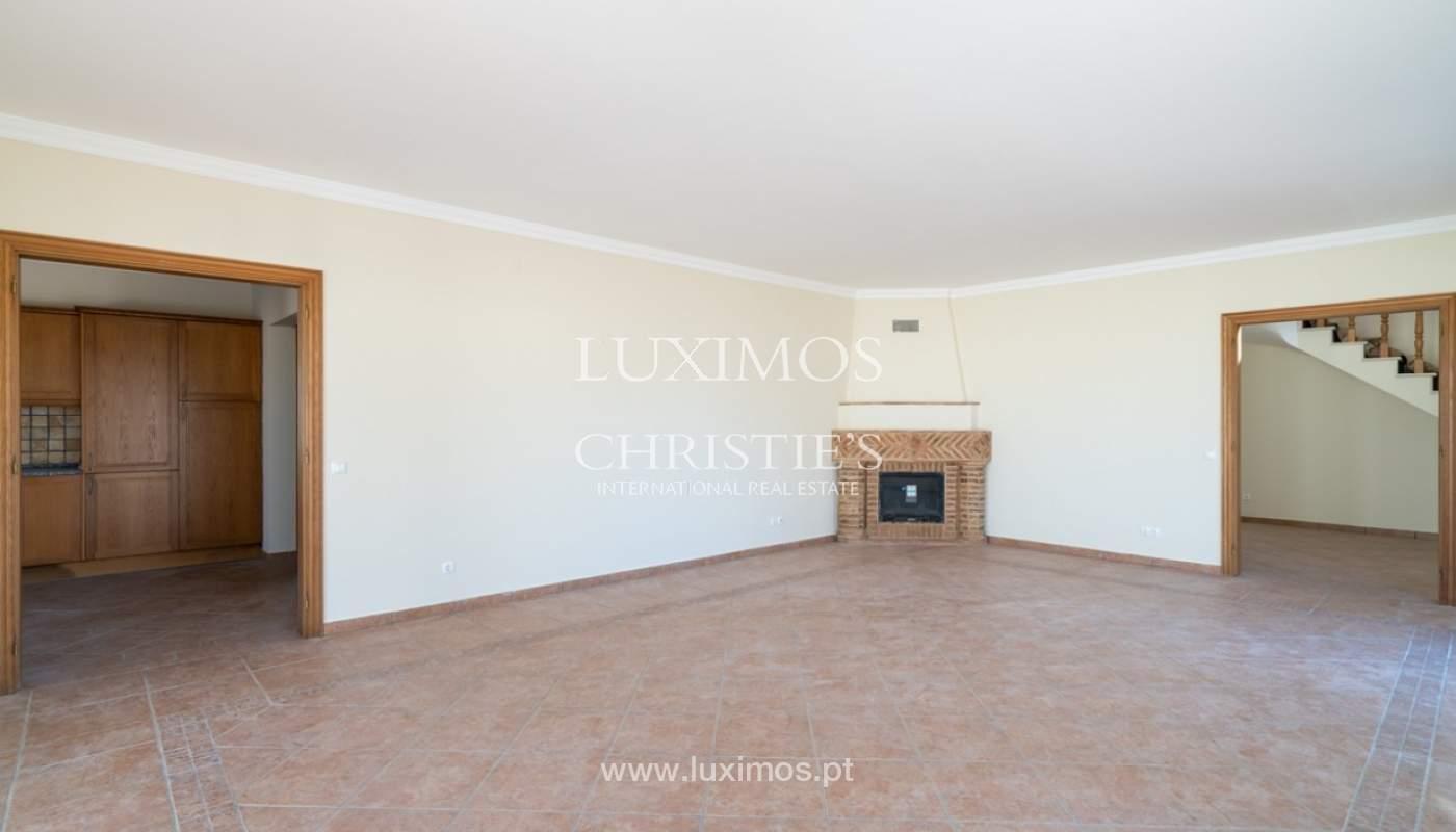 Sale of villa with pool near beach in Albufeira, Algarve, Portugal_82843