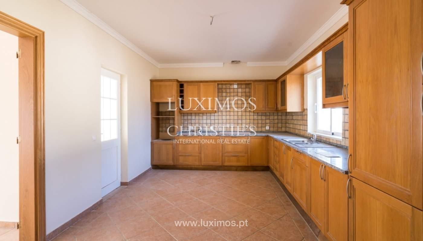Sale of villa with pool near beach in Albufeira, Algarve, Portugal_82845