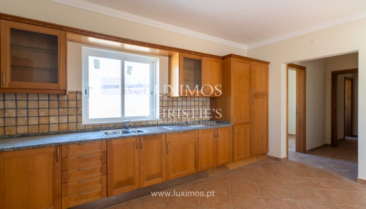 Sale of villa with pool near beach in Albufeira, Algarve, Portugal_82846