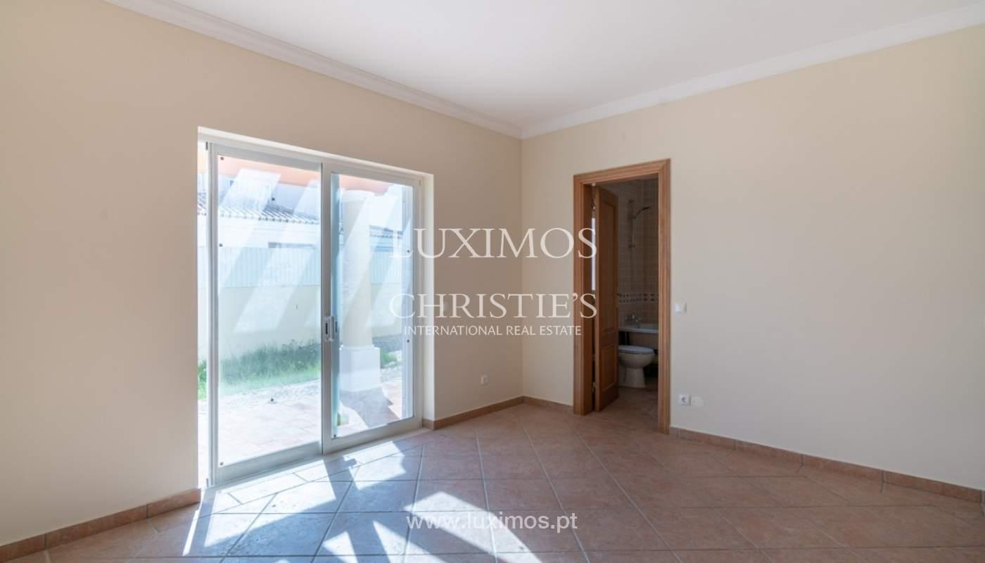 Sale of villa with pool near beach in Albufeira, Algarve, Portugal_82850