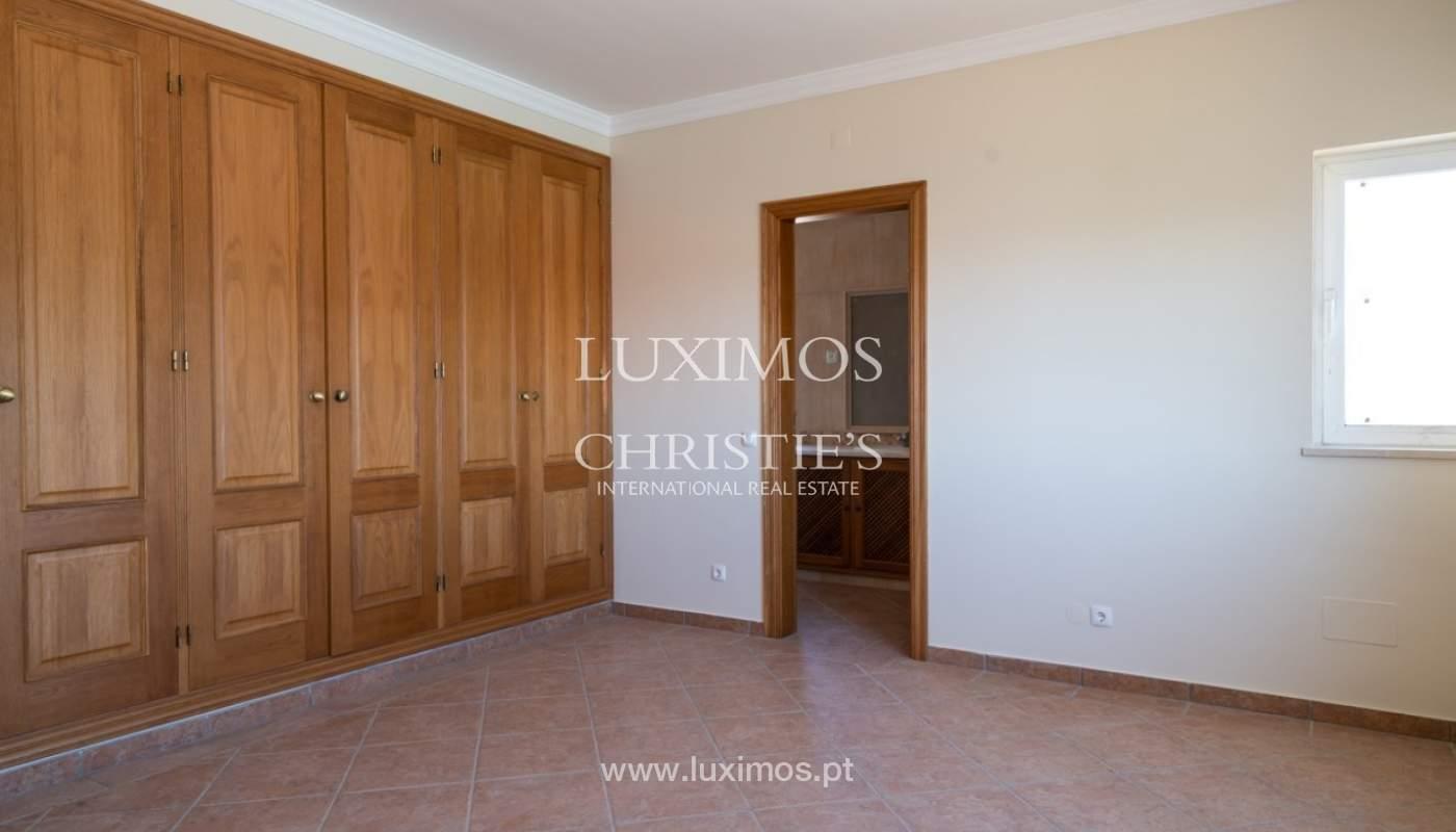 Sale of villa with pool near beach in Albufeira, Algarve, Portugal_82859