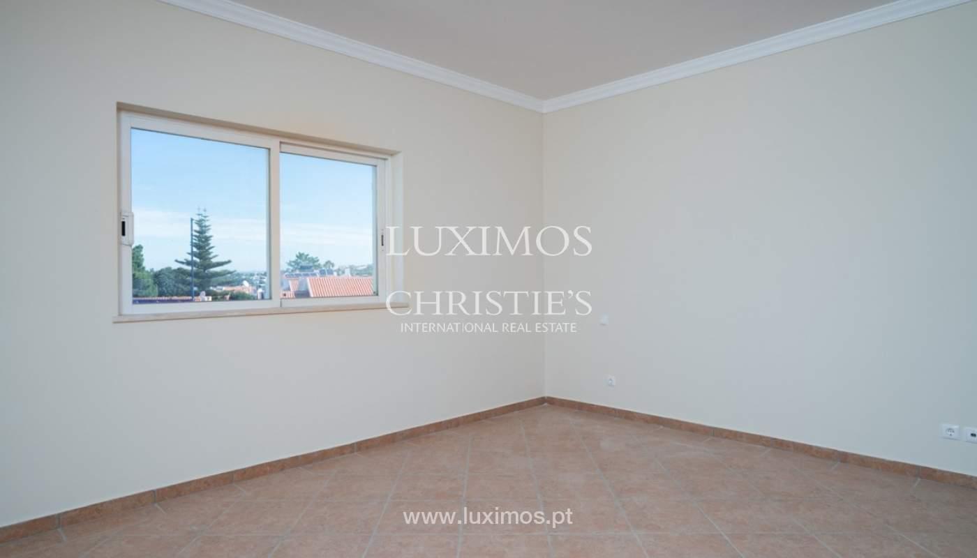 Sale of villa with pool near beach in Albufeira, Algarve, Portugal_82860
