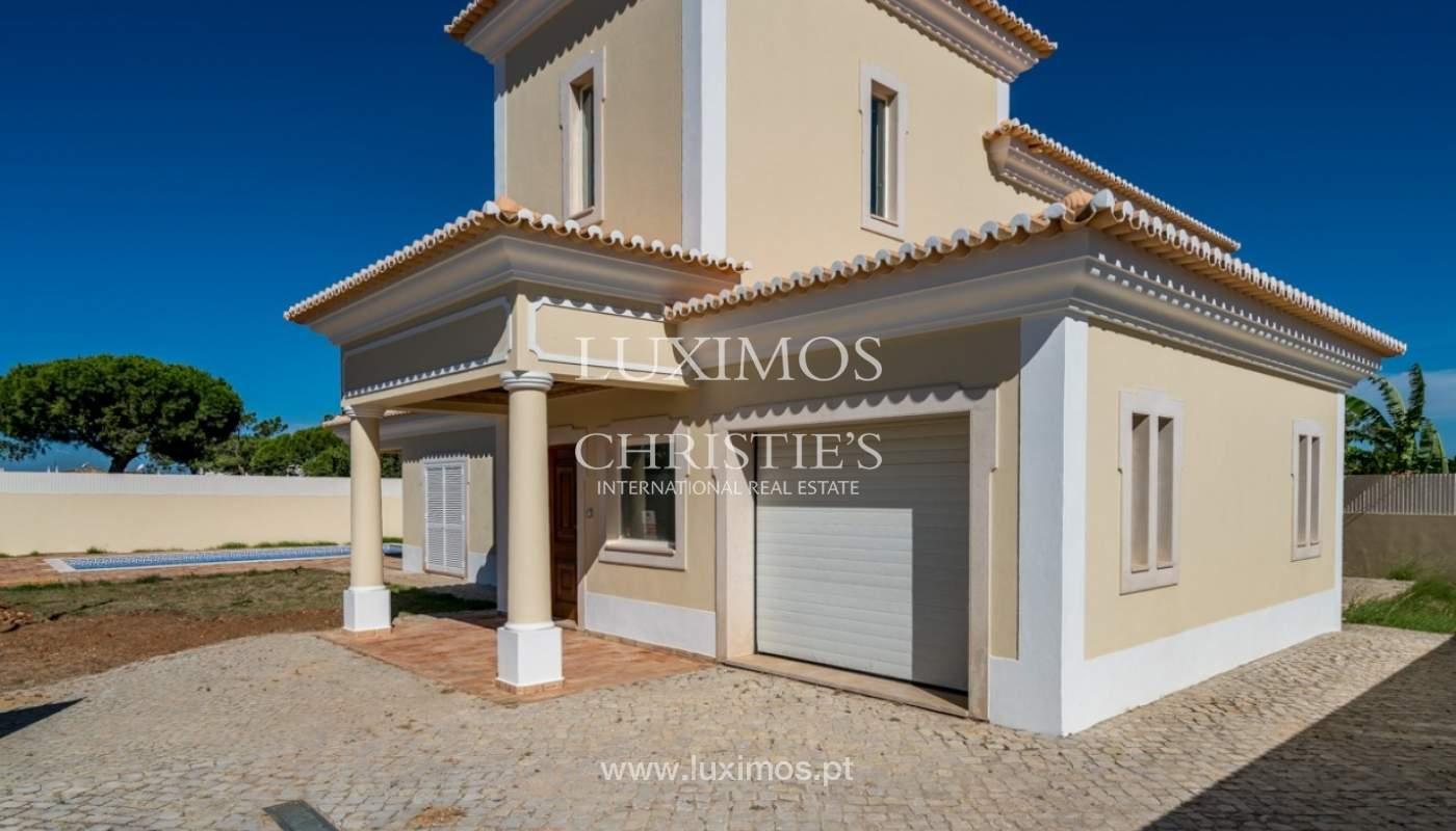 Sale of villa with pool near beach in Albufeira, Algarve, Portugal_82867