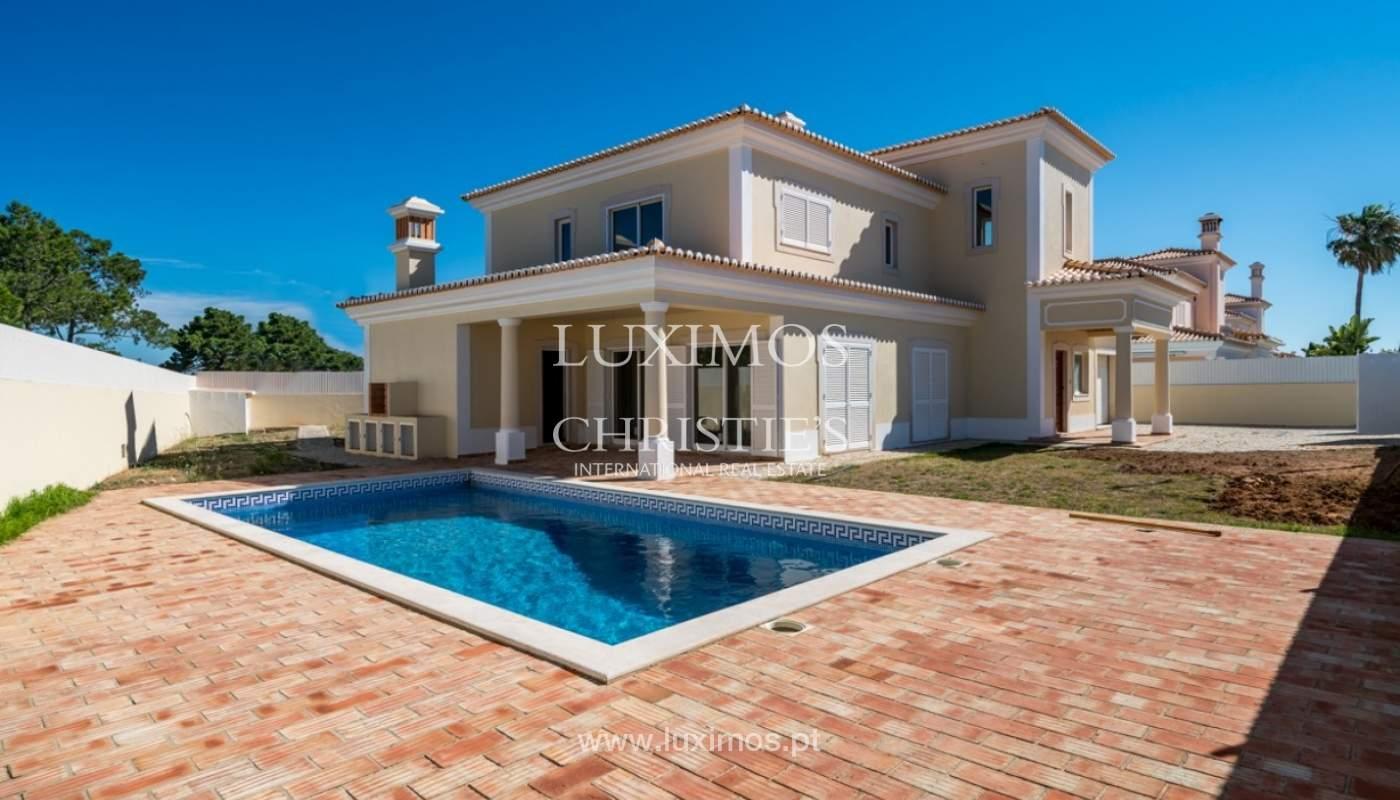 Sale of villa with pool near beach in Albufeira, Algarve, Portugal_82924