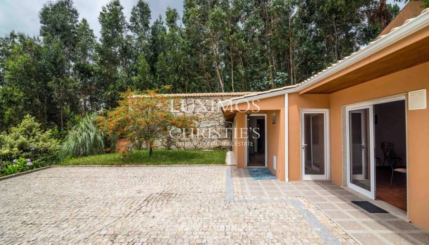 Villa avec vue sur la Rivière Douro, Cinfães, Viseu, Portugal _82930