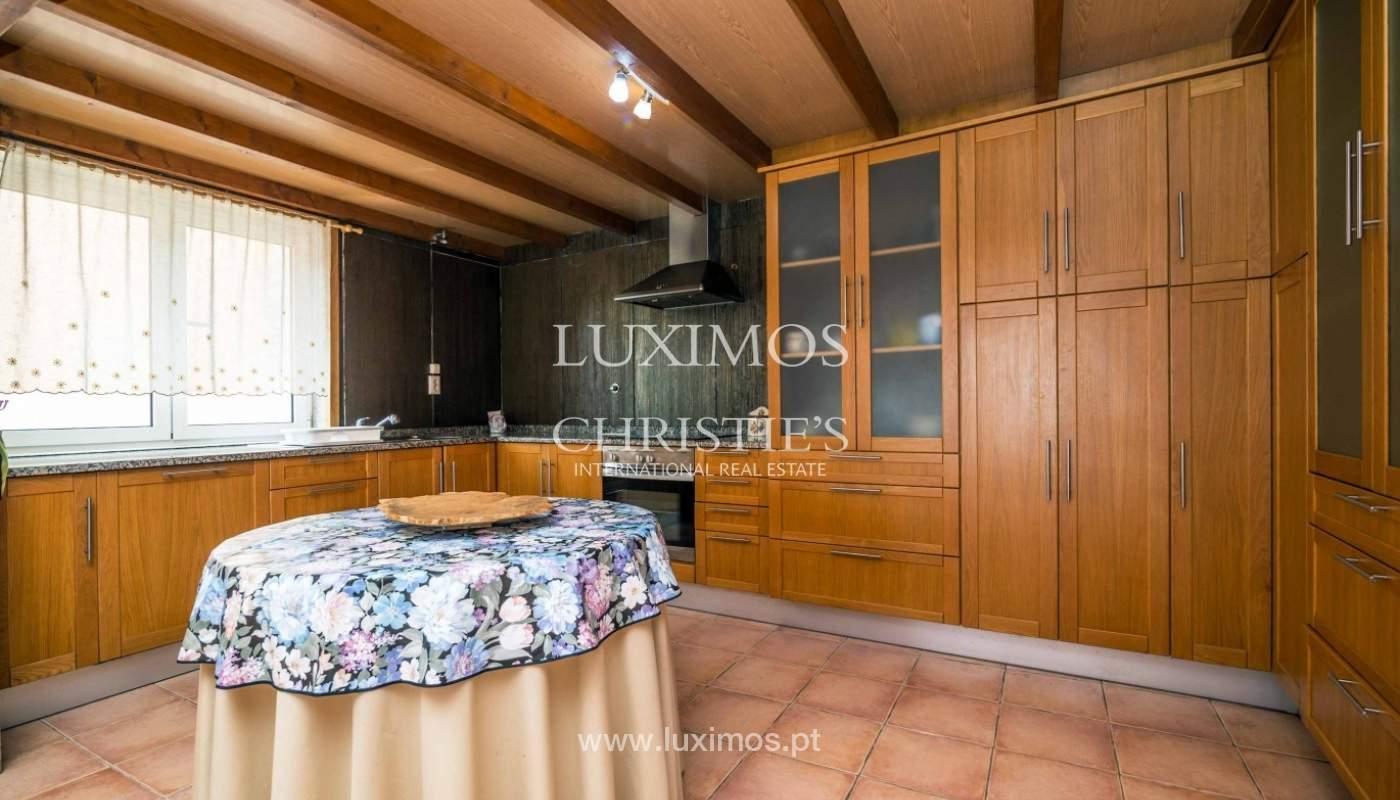 Villa avec vue sur la Rivière Douro, Cinfães, Viseu, Portugal _82938
