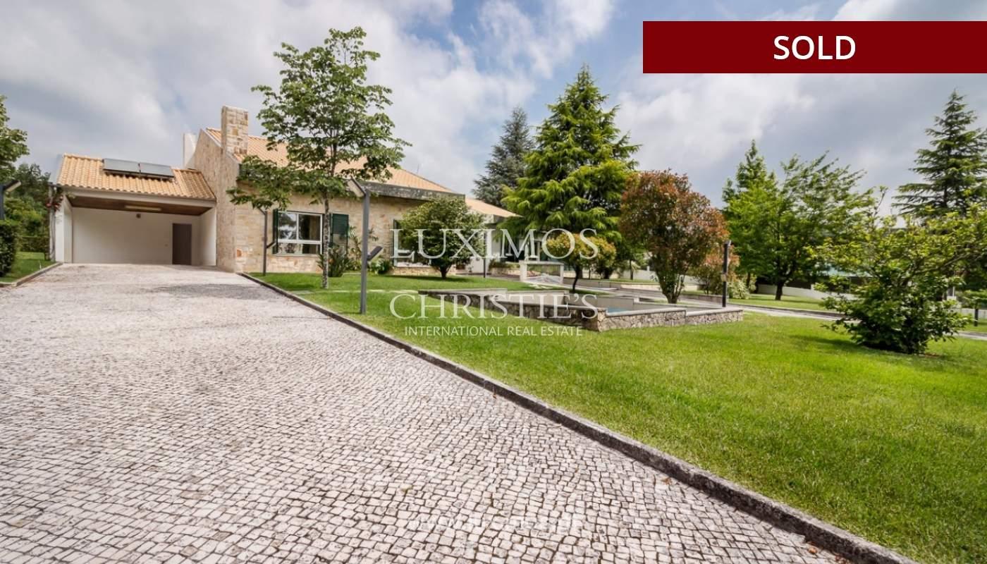Modern and luxurious Villa, Aveiro, Portugal _83033