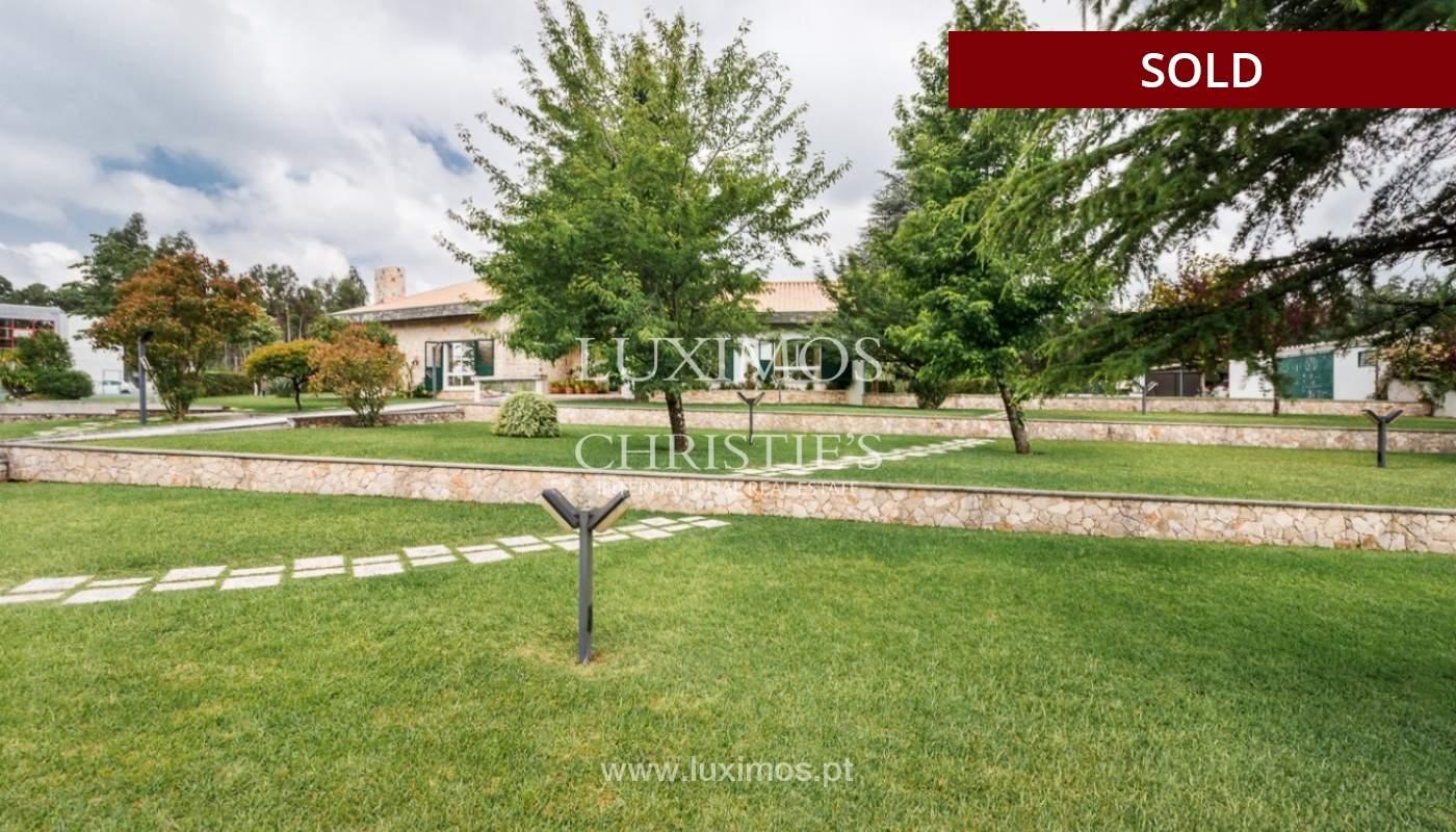 Modern and luxurious Villa, Aveiro, Portugal _83035
