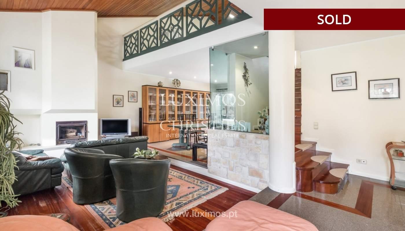 Modern and luxurious Villa, Aveiro, Portugal _83037