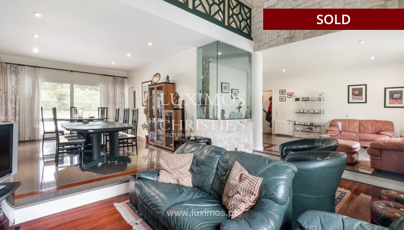 Modern and luxurious Villa, Aveiro, Portugal _83038