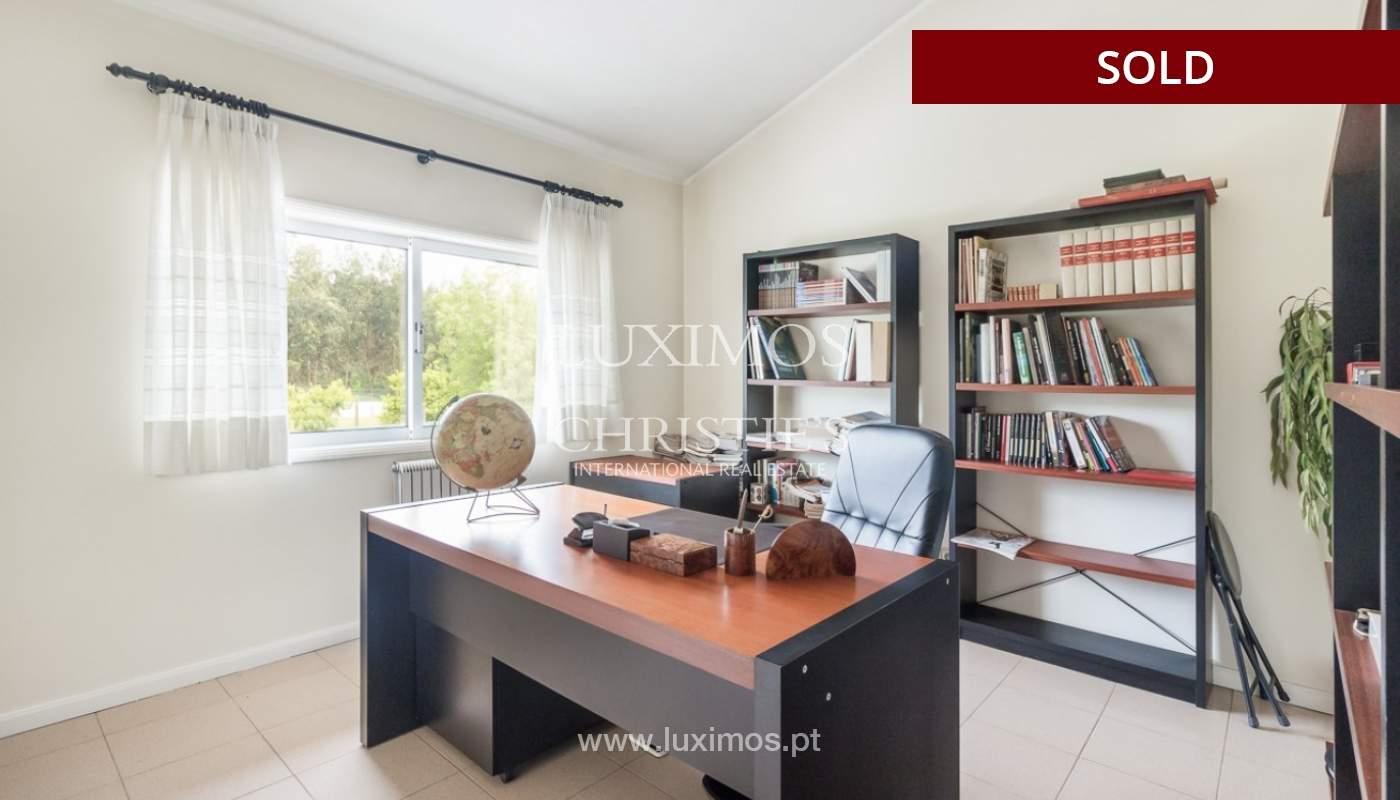 Modern and luxurious Villa, Aveiro, Portugal _83039
