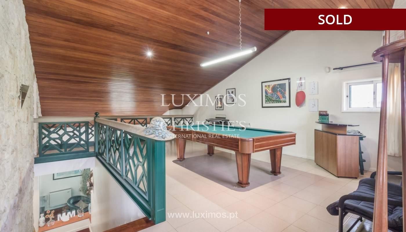 Modern and luxurious Villa, Aveiro, Portugal _83040