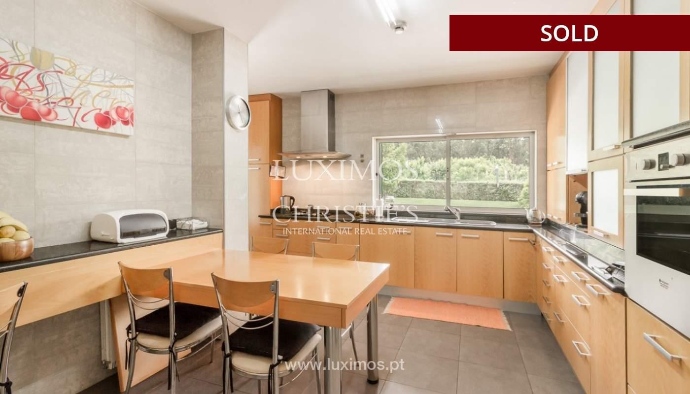 Modern and luxurious Villa, Aveiro, Portugal _83041