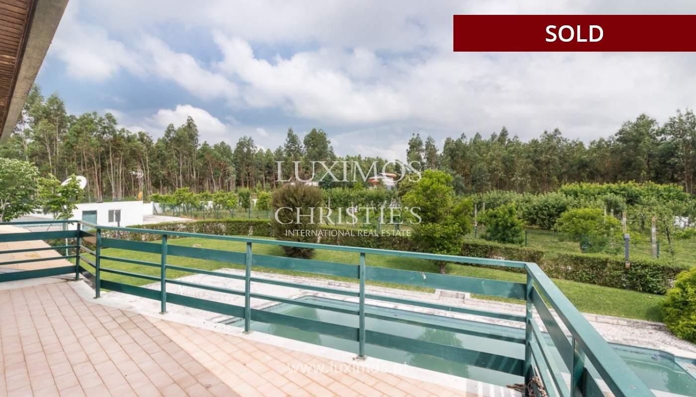 Modern and luxurious Villa, Aveiro, Portugal _83042