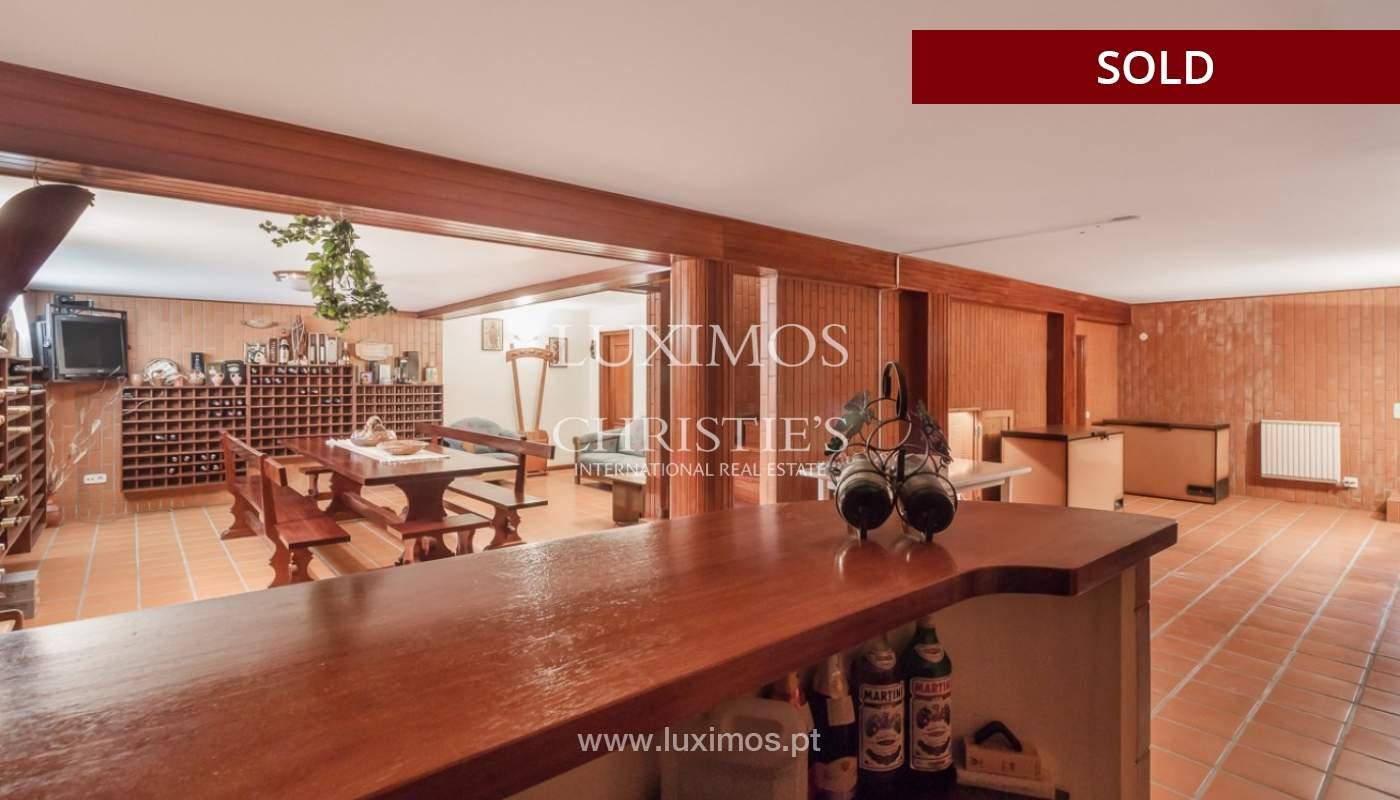 Modern and luxurious Villa, Aveiro, Portugal _83045