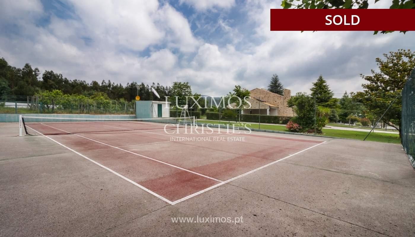 Modern and luxurious Villa, Aveiro, Portugal _83048