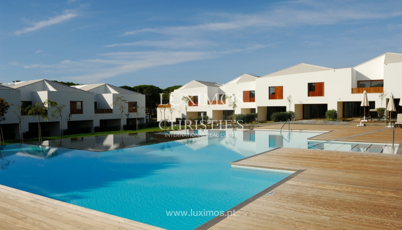 Venda de moradia duplex terraces Pine Cliffs, Albufeira, Algarve_83075
