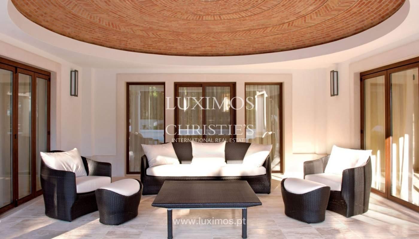 Venda de villa de luxo no Pine Cliffs em Albufeira, Algarve_83085