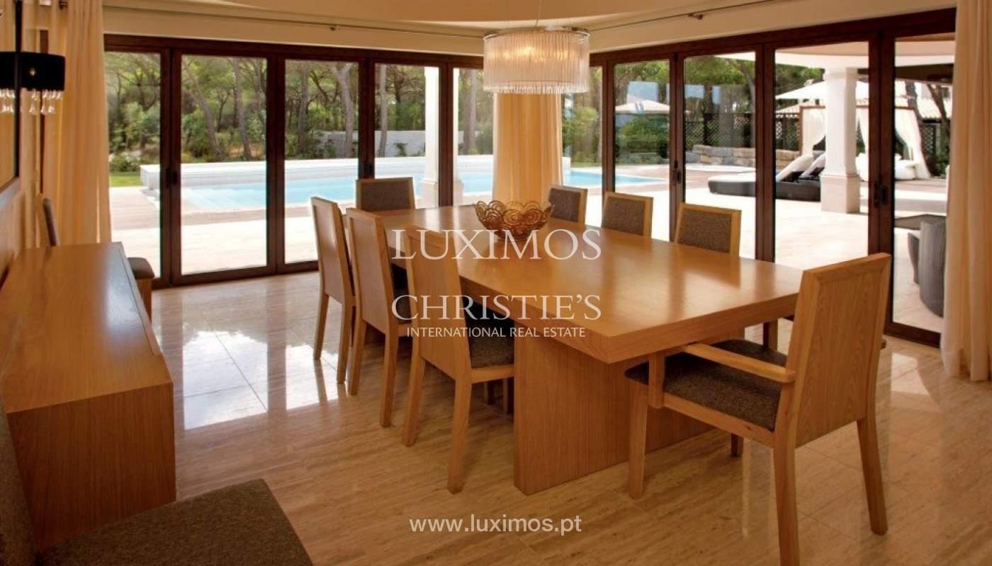 Venta de villa de lujo en Pine Cliffs en Albufeira, Algarve, Portugal_83099