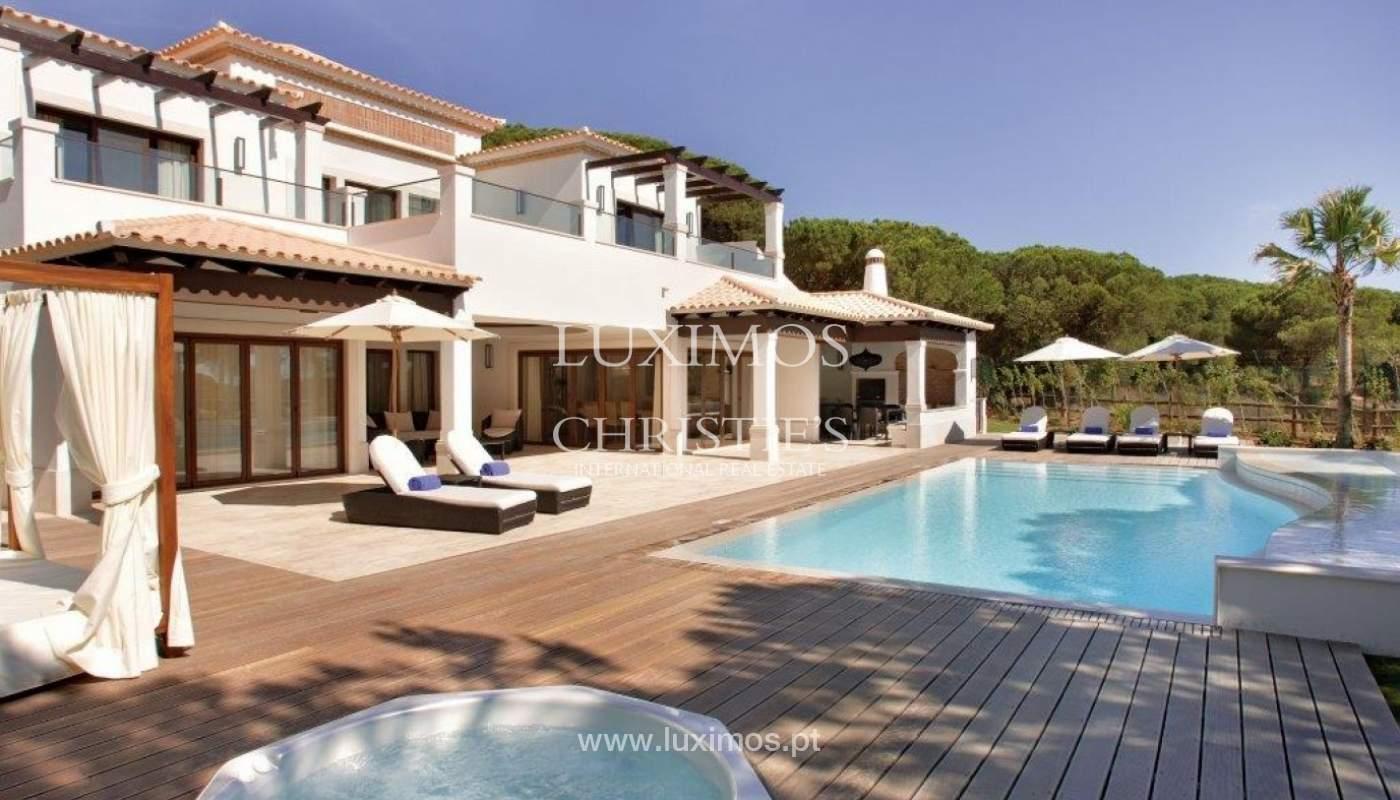 Venta de villa de lujo en Pine Cliffs en Albufeira, Algarve, Portugal_83103