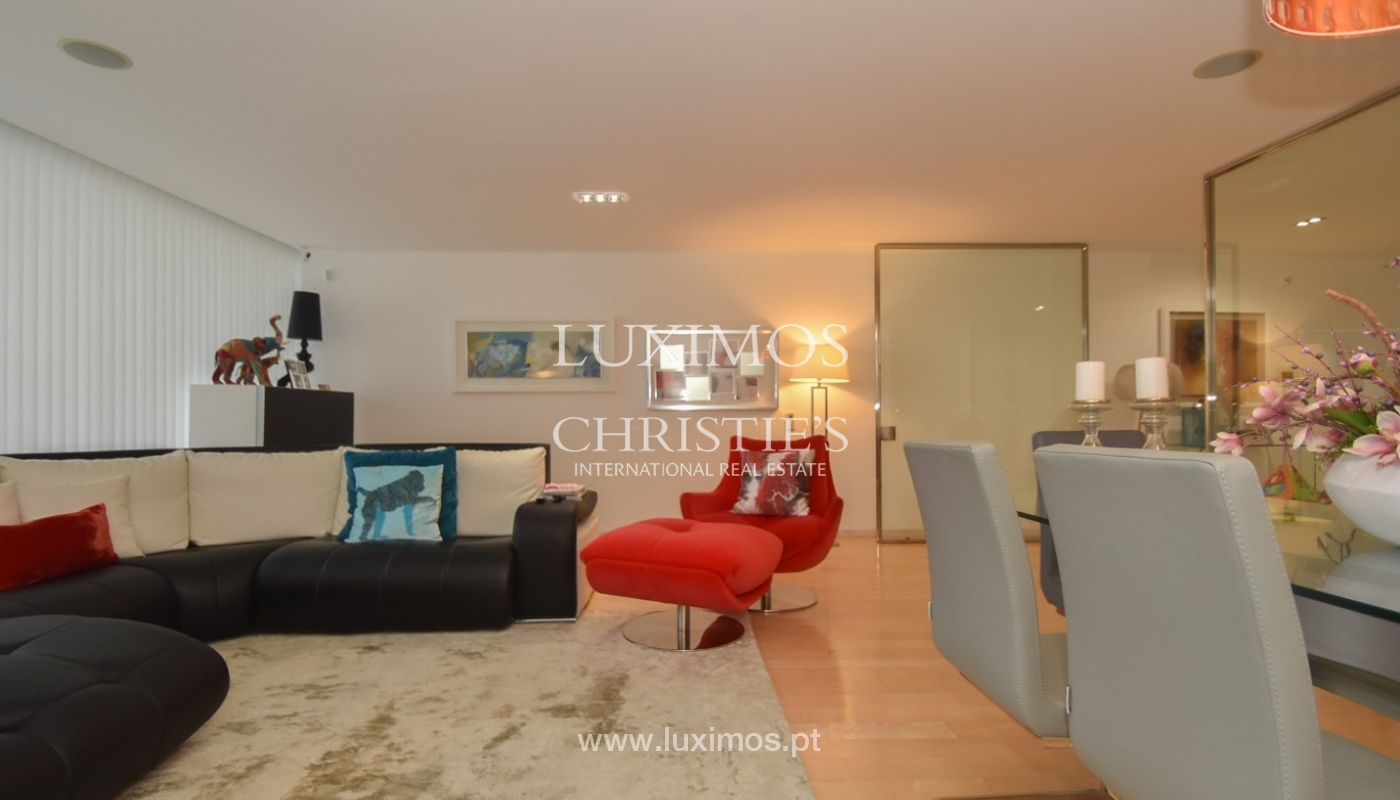 Sale of luxury villa with terrace and pool, Porto, Portugal_83282