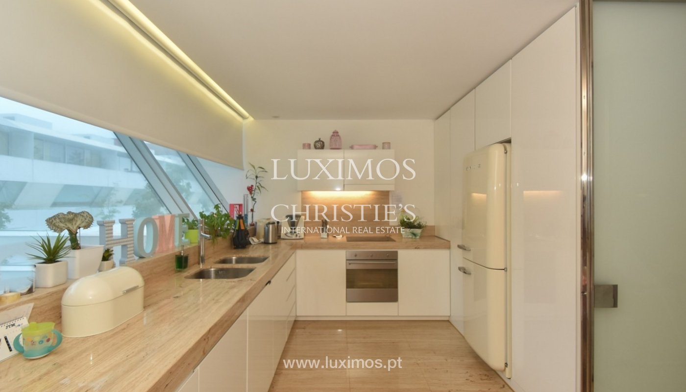 Sale of luxury villa with terrace and pool, Porto, Portugal_83289