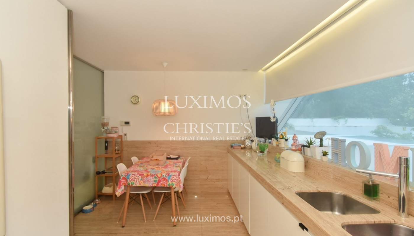 Sale of luxury villa with terrace and pool, Porto, Portugal_83290