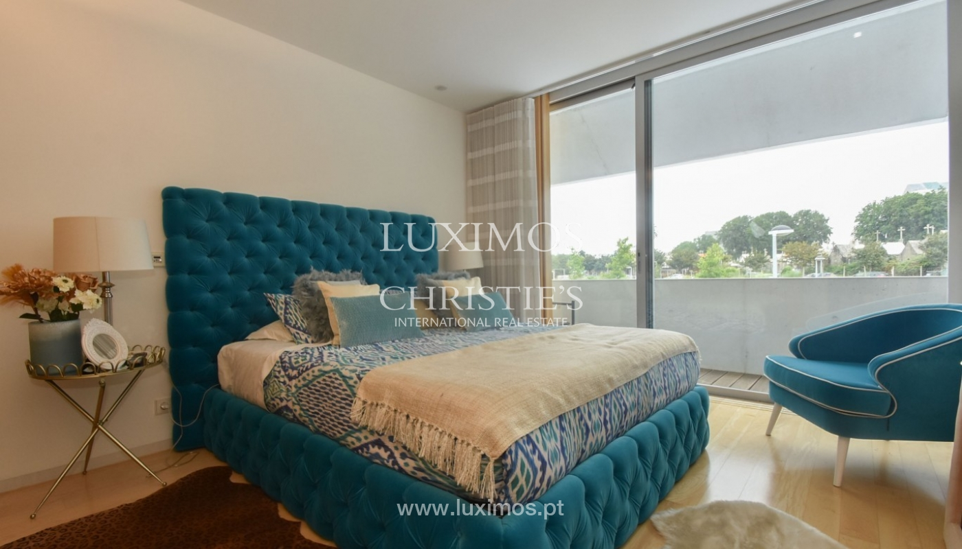 Sale of luxury villa with terrace and pool, Porto, Portugal_83297