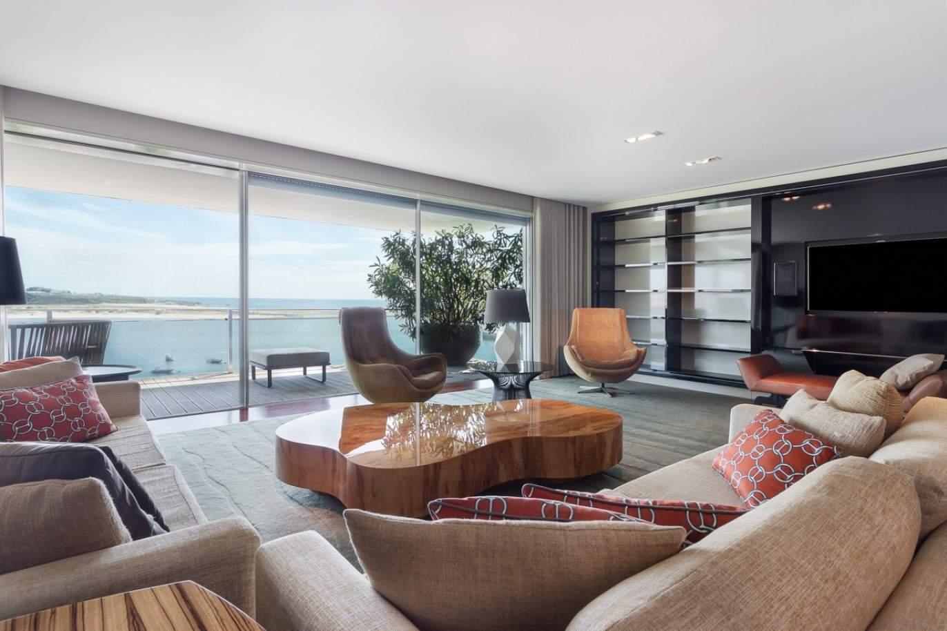 luxury-apartment-front-of-river-and-sea-foz-porto-portugal
