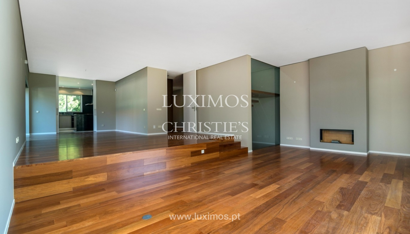 New villa for sale, private community, premium area of Porto, Portugal_83440
