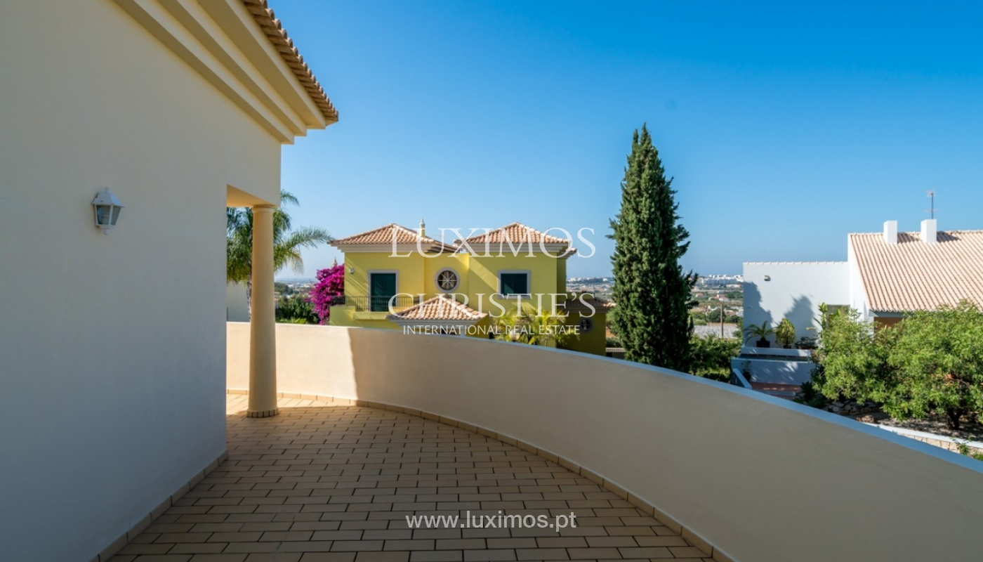 Sale of villa with garden in Faro, Algarve, Portugal_83715
