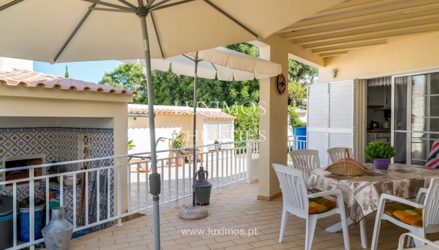 Venda de moradia com jardim em Faro, Algarve_83727
