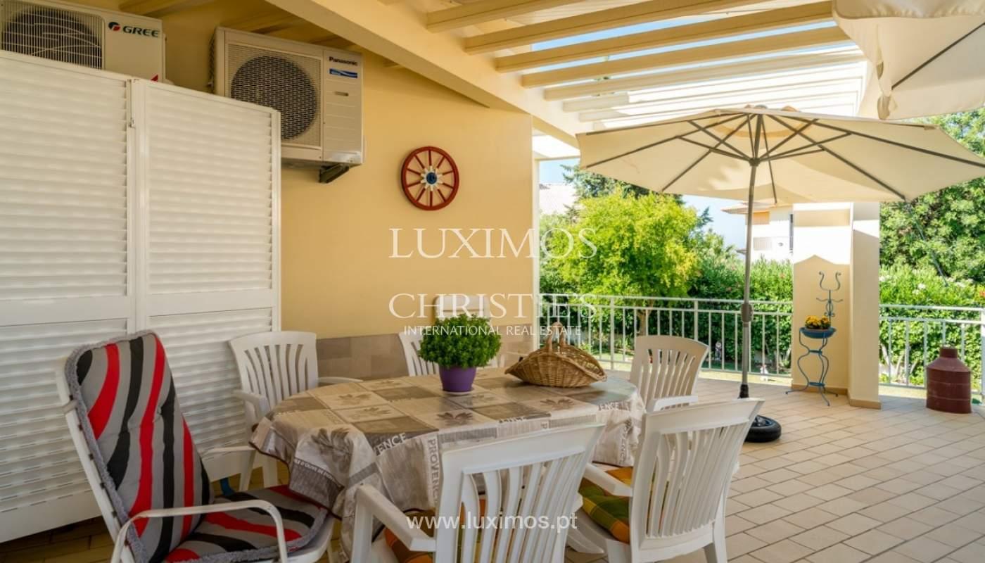 Venda de moradia com jardim em Faro, Algarve_83730