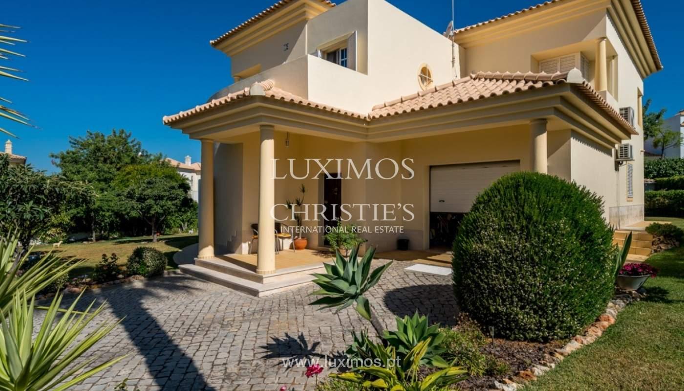 Venda de moradia com jardim em Faro, Algarve_83732