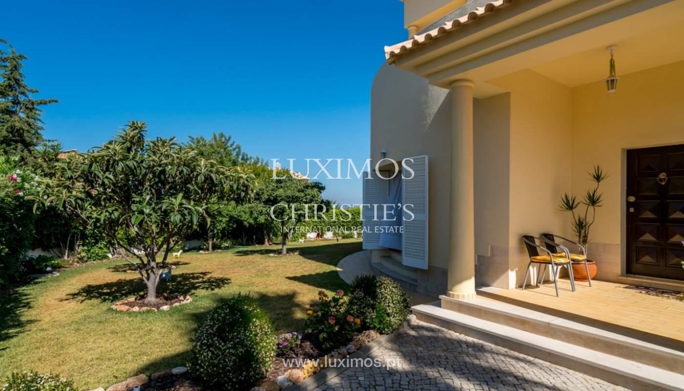 Venda de moradia com jardim em Faro, Algarve_83734